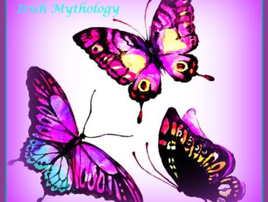 Irish Mythology | Étaín