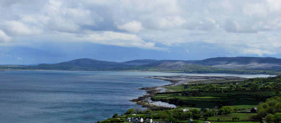 Planning a Visit to Ireland? The Split Rock of Easkey