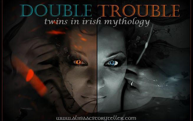 Double Trouble | Twins in Irish Mythology