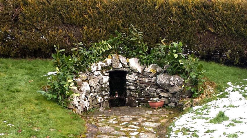 St Brigid's Well, Virginia