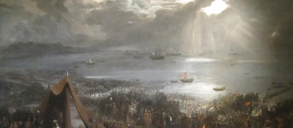 The Irish 1 – The Vikings Nil | Was Brian Boru a Benevolent High King or Terrible Tyrant?