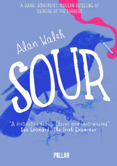 Sour by Alan Walsh