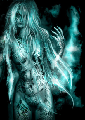 The Sovereignty Goddess of Ireland