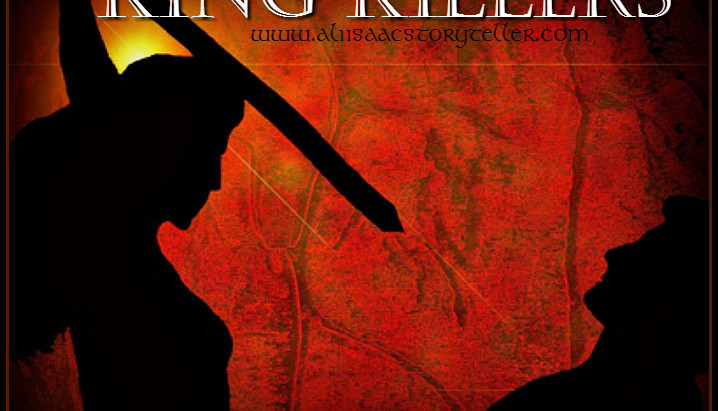 king killers of ancient ireland