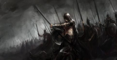 The Art of Combat in Ancient Ireland