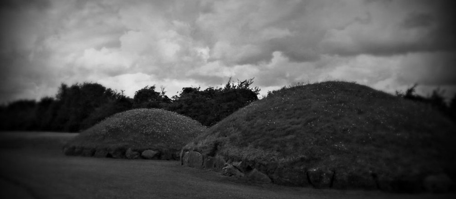 knowth | legend of a forgotten queen