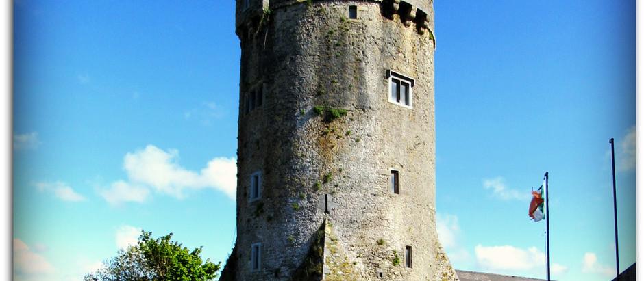 Newtown Castle, Co Clare | The Wild Atlantic Way