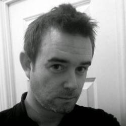 Author Alan Walsh