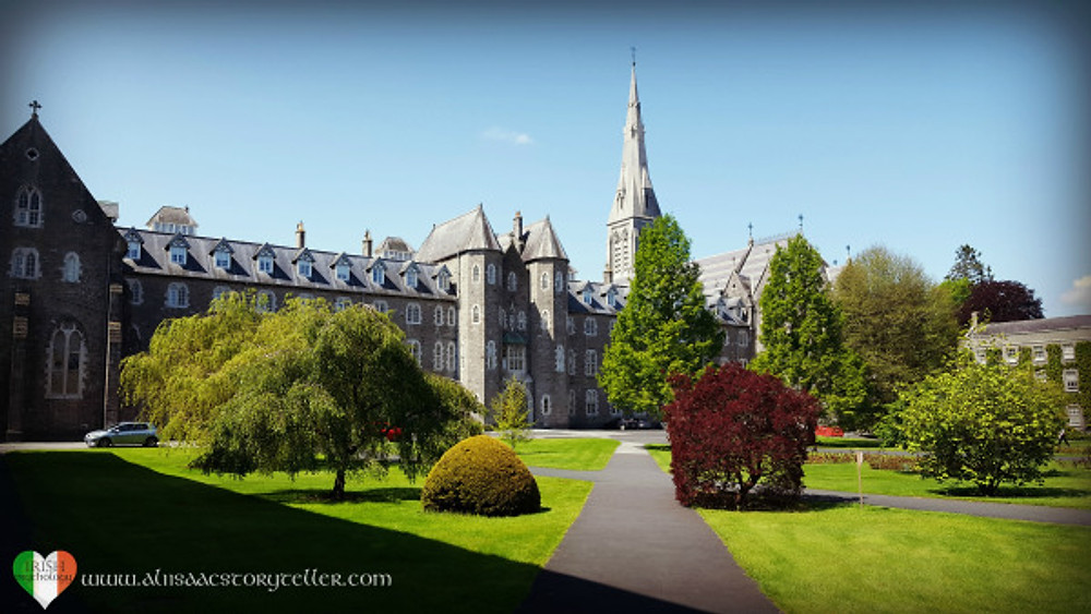 Maynooth University, Co. Kildare, Ireland.