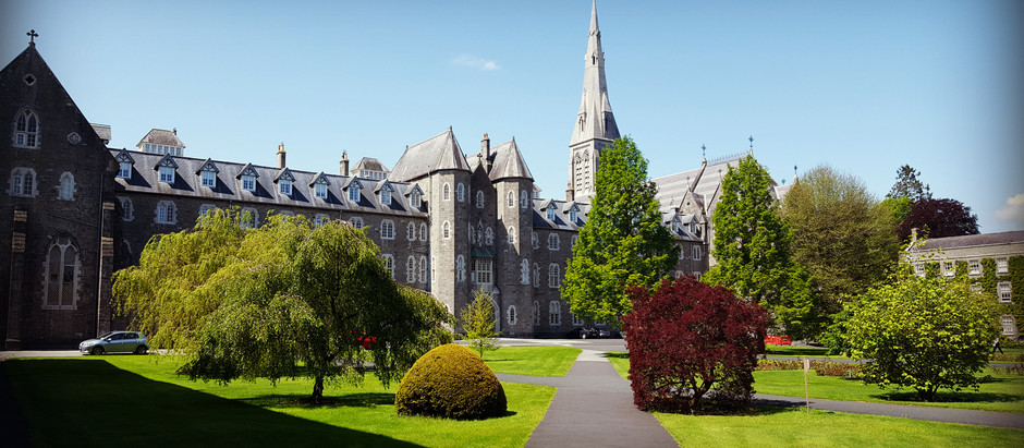 maynooth | plain of nuada and seat of learning