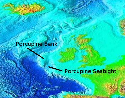 Porcupine Bank. Image courtesy of Wikipedia.