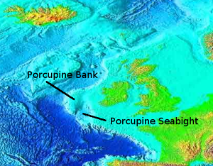 Porcupine Bank. Image courtesy of Wikipedia.