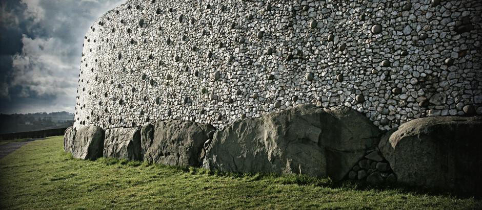 my top 5 ancient irish sites
