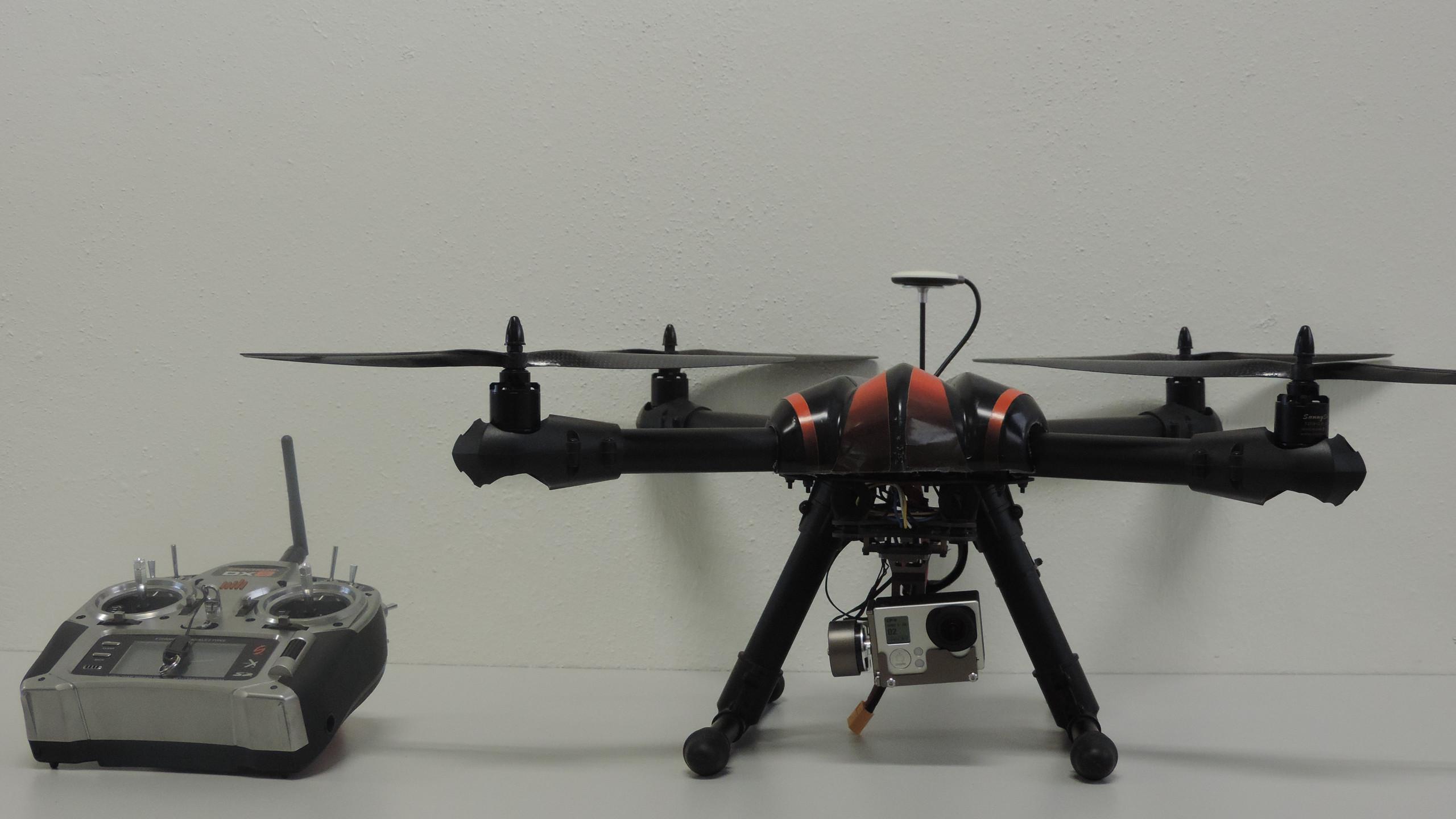 Kongcopter