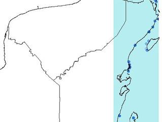 Mapa de calor o mapa hotspot