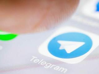 Aprovecha el cambio a Telegram