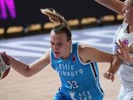 FIBA EuroCup : Elfic directement qualifié pour la phase de poule