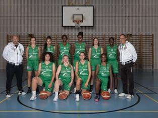 Previews SBL Women: Espérance Sportive Pully #4