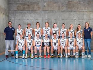 Previews SBL Women:  BC Alte Kanti Aarau #1