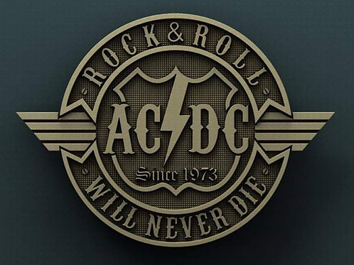AC/DC Rock & Roll