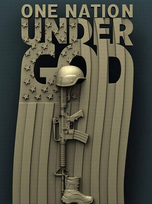 One Nation, Under God