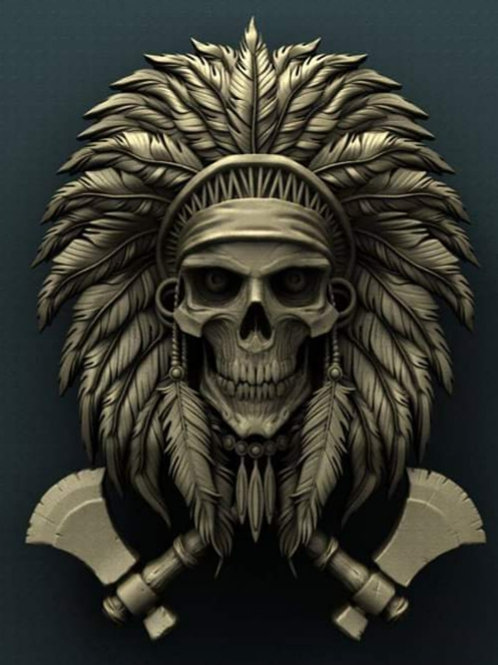 Skeleton Chief