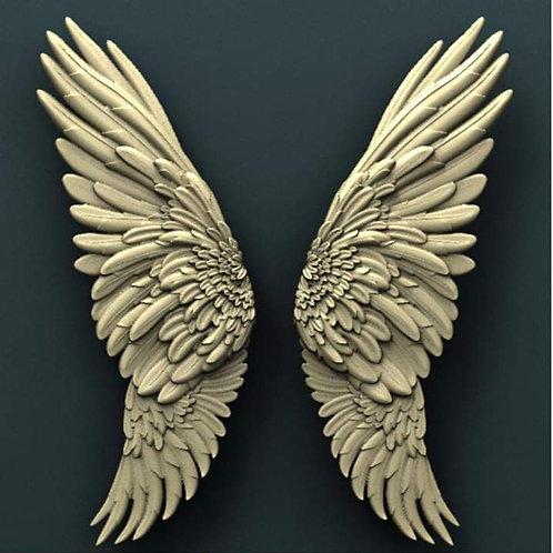 Wings Motif