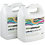 Thumbnail: Ecopoxy Liquid Plastic Kit 1:1