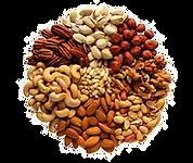 cadeaupakket - noten