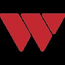 Rode Winnubst logo de letter W