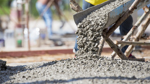 How to DIY with Concrete