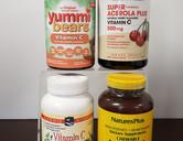 Vitamin C !!
