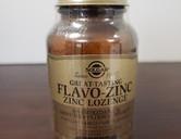 Solgar Flavo-Zinc Lozenges