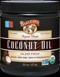 Coconut.Oil.Virgin.16oz.FG-10013.67800-0