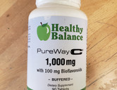 Healthy Balance Pureway C with Bioflavinoids