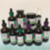 Herbalist & Alchemist products at Healthy Balance