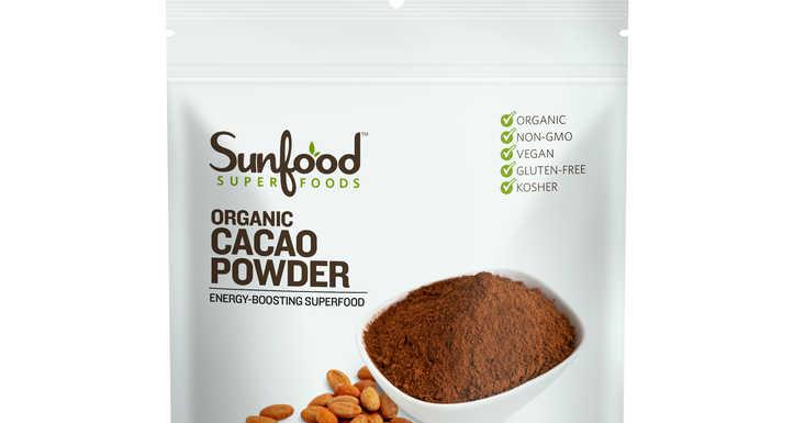 1950 - Cacao Powder 8oz, v4.3 FRONT_350d