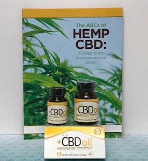 CV 15 mg Full Spectrum Hemp CBD softgels