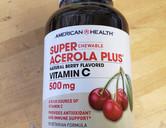 Super Acerola Plus Vit C