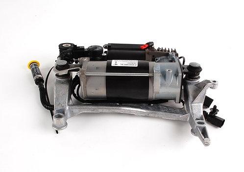 Компрессор пневматической подвески Original  Porsche Panamera