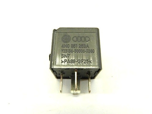 Реле компрессора пневмоподвески для Audi A6 (C5)