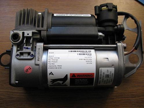 Компрессор пневматической подвески WABCO PORSCHE Cayenne 955-957