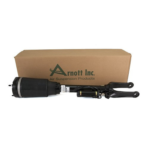 Передняя пневматическая стойка Arnott для моделей без ADS! Mercedes-Benz GL-clas