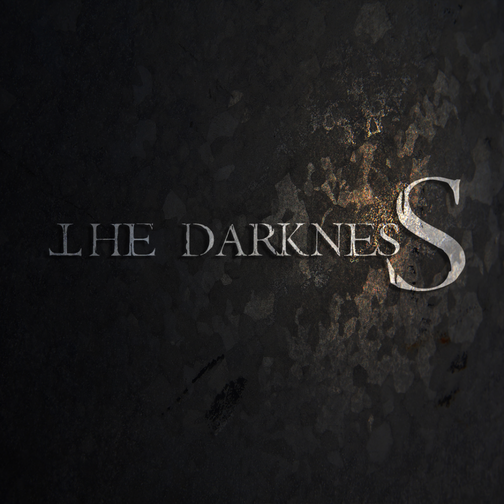 The Darkness Event 2.0 Logo