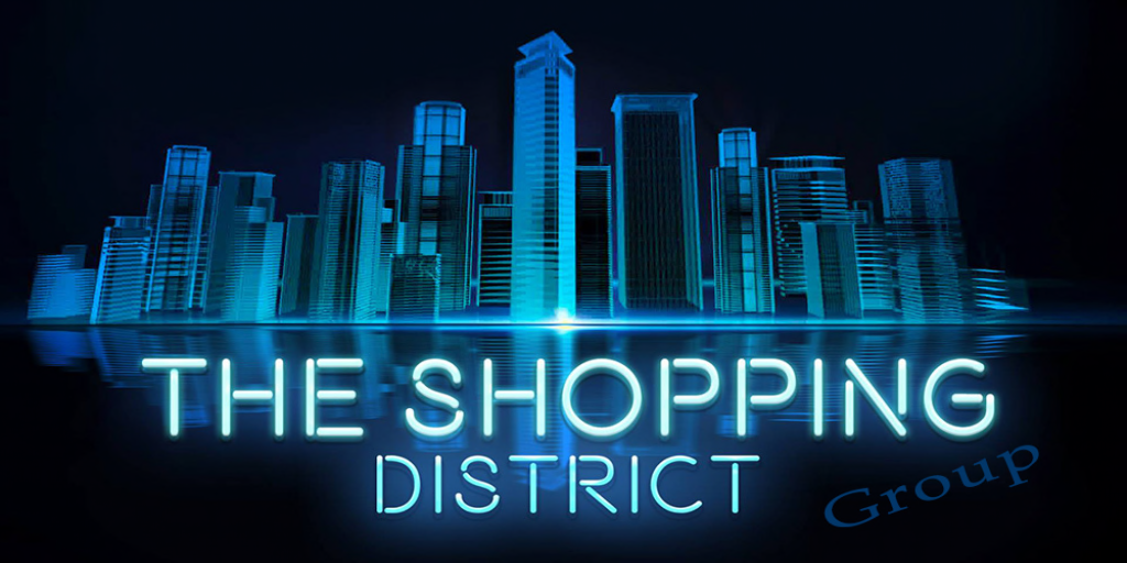 The Shopping District Group