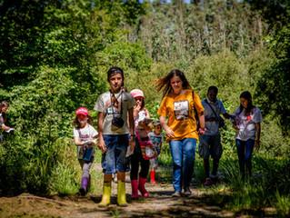 Quinta Ecológica da Moita (QEM) - Um espaço fora de portas para a Educação Ambiental