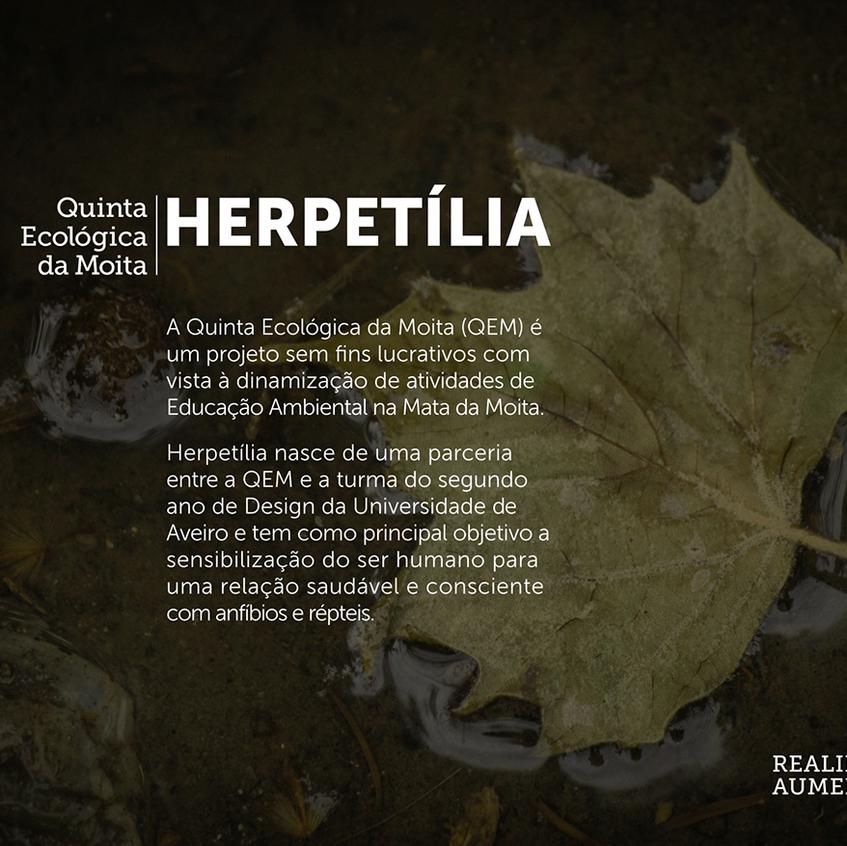 QEM - Projecto Herpetília 2