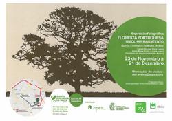 QEM - Exposição floresta portuguesa