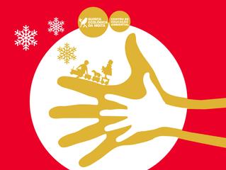 Aprender a Fazer Sorrir - Natal Solidário na QEM