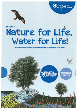 QEM - Project nature and water